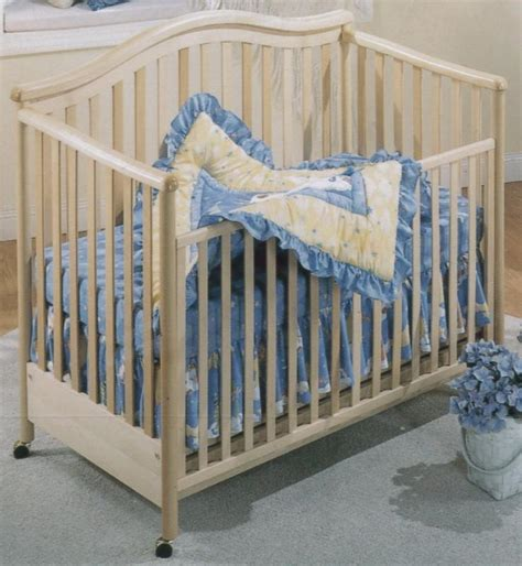 Crib Recall by Drop Side Cribs Killed At Least 32 Babies