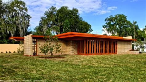 usonian house seven hidden gems from frank lloyd wright s usonian period
