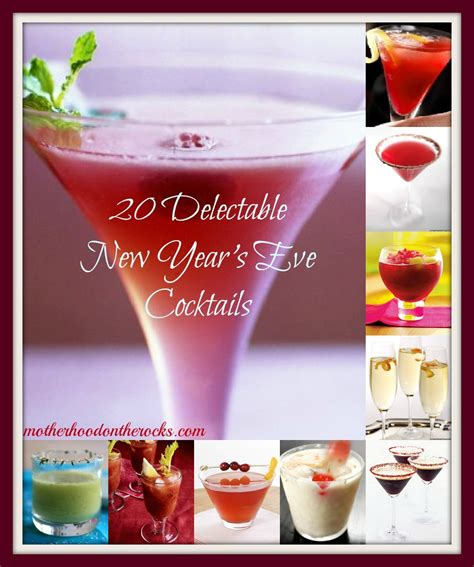 holiday chagne cocktails new year cocktail 28 images 7 sparkling new year s