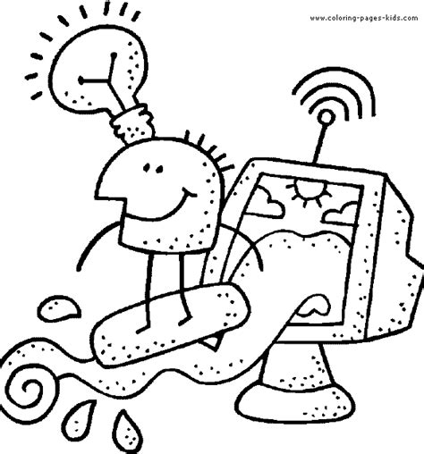 coloring pages you can color on the computer computer coloring pages coloring pages for family