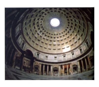 Cupola Romana by Architettura Romana Parliamone Un Po L Arte Con