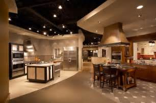 Kitchen Showroom Ideas Beautiful Beautiful Kitchen Design Showroom For