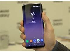 Android New Phones 2017