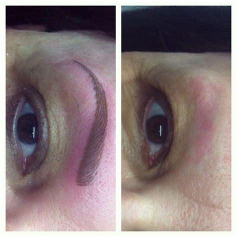 tattoo removal eyebrows eyebrow tattoo removal uk tattoos eyebrow pinterest