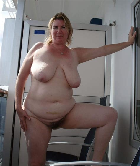 Fat Mature Boaters For Hot Sea Fucking Chubby Naturists