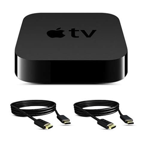 Apple TV w/ Vizio HDMI Cables Bundle   Sam's Club