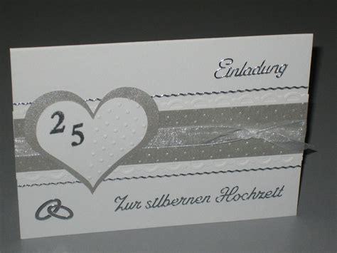 Einladungskarten Gestalten Silberhochzeit by Einladungskarten Silberhochzeit Einladungskarten