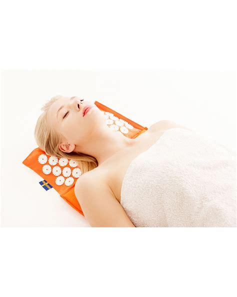 cuscino mysa tappetino magneto terapia magnetoterapia per mal di