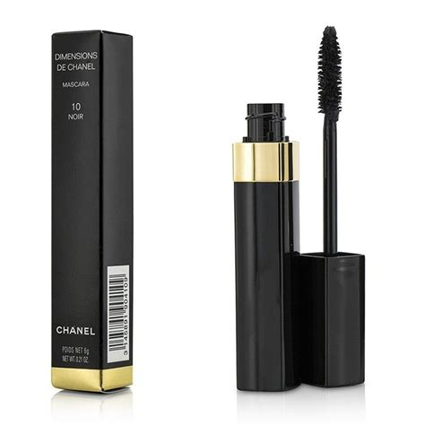 Mascara Chanel Chanel New Zealand Dimensions De Chanel Mascara 10