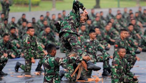 Seragam Yongmoodo Indonesia Defence Forum Page 33