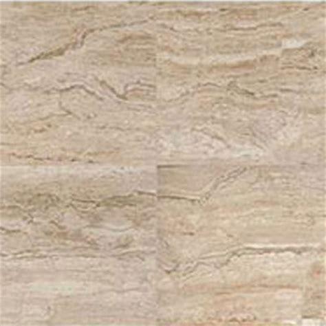 Daltile Marble Attache 24 x 24 Satin Travertine