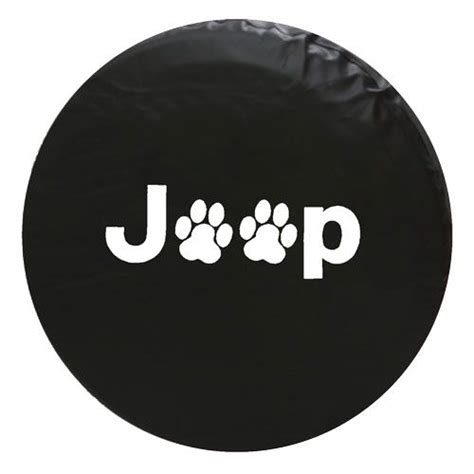 Jeep Paw Print Tire Cover 1000 Ideas About Jeep Tire Cover On Jeeps