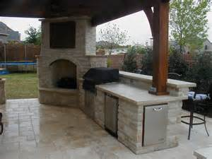 25 best ideas about outdoor fireplace patio on