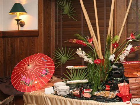 oriental themed events asian themed party google search asian themed event