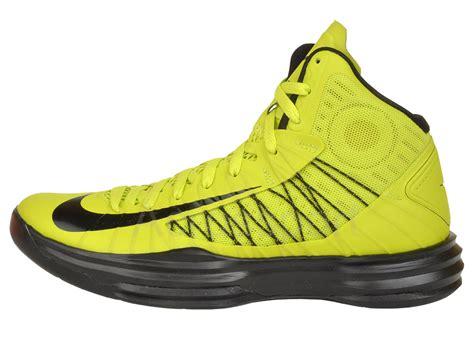 flywire nike basketball shoes nike hyperdunk 2012 mens basketball shoes flywire lunarlon