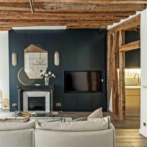 Habillage Pilier Interieur by Habillage Pilier Interieur Habillage Mur Et Pilier Loft