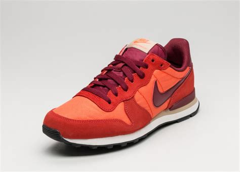 nike internationalist orange nike internationalist max orange team orange