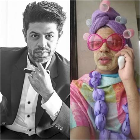 gossip geese meaning in punjabi exclusive meet pammi aunty aka ssumier pasricha the new