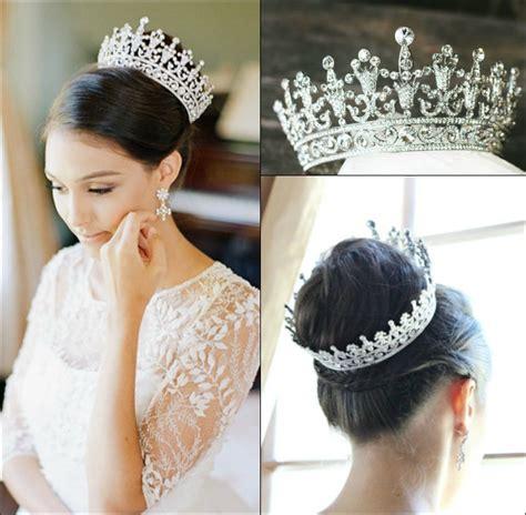 Wedding Hair Accessories Swarovski by 10 Mesmerizing Wedding Hair Accessories You Want And Need