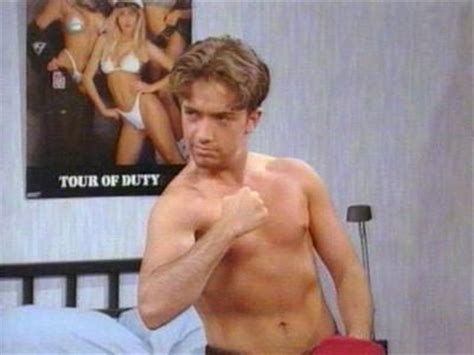 Bud Bundy Is Dunzo With His Marriage by David Faustino Talks Married With Children Reboot At
