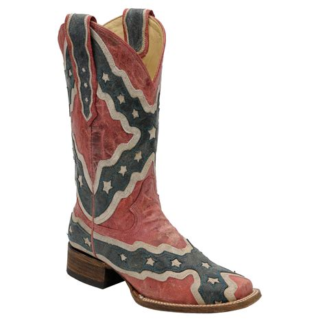 flag boots womens pungo ridge home of western boot sales western