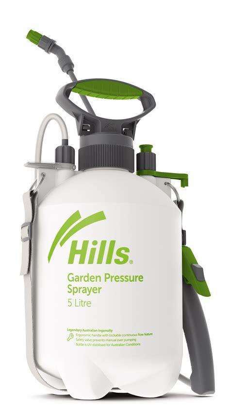 5l garden sprayer home