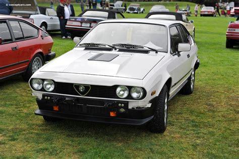 1985 Alfa Romeo Gtv6 by 1985 Alfa Romeo Gtv6 Image Photo 17 Of 19