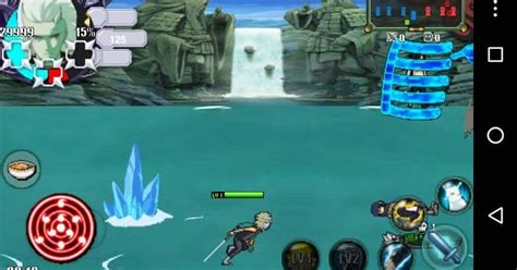 game naruto senki mod unlimitid coin naruto senki mod unlimited money bijuu mask apk android