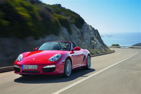 old car manuals online 2009 porsche boxster free book repair manuals underrated ride of the week 2008 2012 porsche boxster the autotempest blog