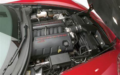 how does a cars engine work 2005 chevrolet corvette instrument cluster 2005 chevrolet corvette c6 word debut motor trend
