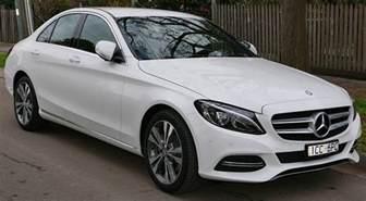 Mercedes Wiki Mercedes C Class