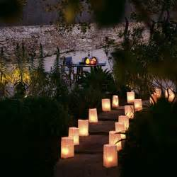 Path light home decoration tricks