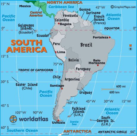 america map longitude latitude lines south america latitude longitude and relative location