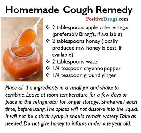 home remedies for cough how to make cough syrup survival