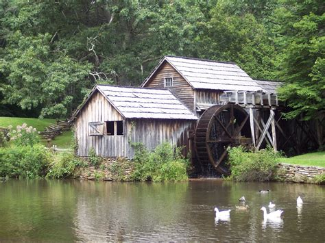 last refuge of a scoundrel mabry mill blue ridge parkway