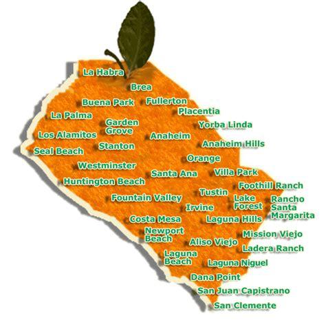 service orange county image gallery orange county cities