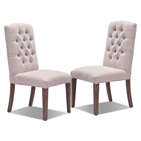 Dining Room Charis Dining Room Chairs Seating American Signature Furniture