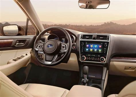 subaru outback redesign specs turbo price ausi