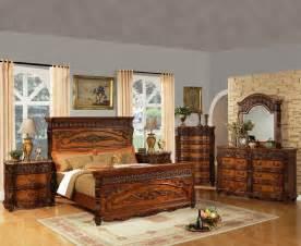 oak bedroom sets ashley furniture the better bedrooms bellagrand luxurious antique tobacco oak bedroom set with
