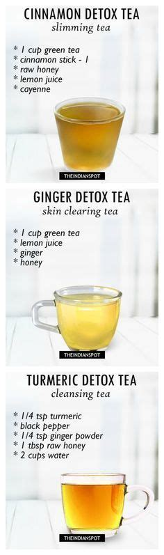 Herbal Detox Recipes by 25 Best Ideas About Weight Loss Tea On Weight