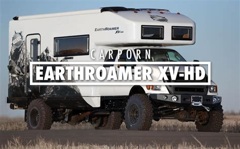 ford earthroamer price carporn the earthroamer xv hd details photos