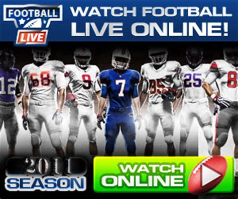 american college football free live streaming