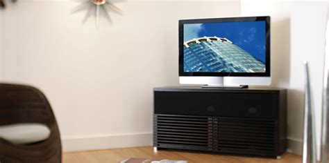 Home Theater Advan high end wood