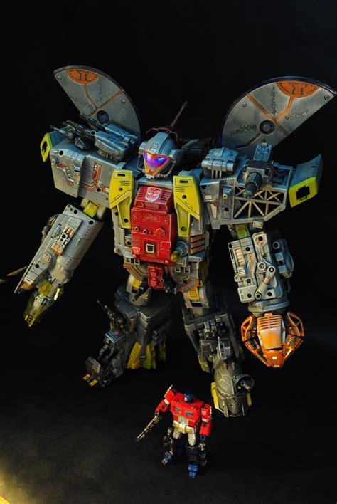 best transformers this might be the best transformer kotaku australia