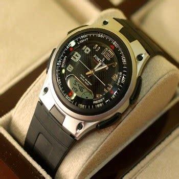 Jam Fortuner Ad1502 Black White daftar harga jam tangan fortuner terbaru periode januari