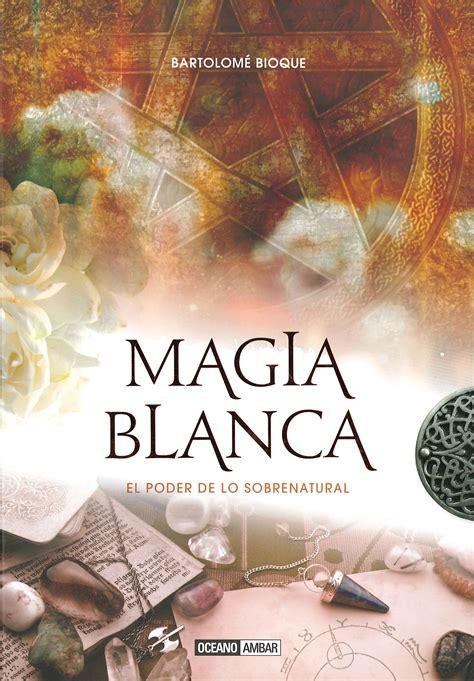 el reflejo del misterio magia blanca el poder sobrenatural