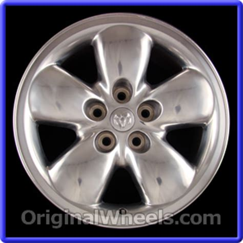 what lug pattern is a dodge ram 1500 2005 dodge truck 1500 rims 2005 dodge truck 1500 wheels