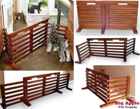 short dog gates for the house 25 beste idee 235 n over tall dog gates op pinterest baby poorten honden poorten en
