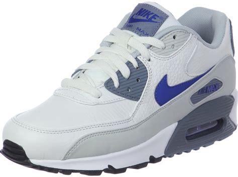 Shoes Sport Nike 1730 Cewek Blue nike air max 90 ltr shoes white blue grey