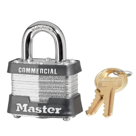 Master Lock 3 model no 3dcom master lock